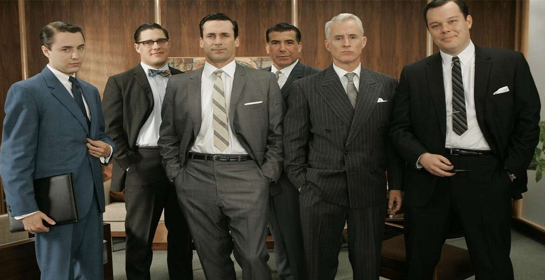 9 Κανόνες για το Ανδρικό Κουστούμι – 1ο Μέρος