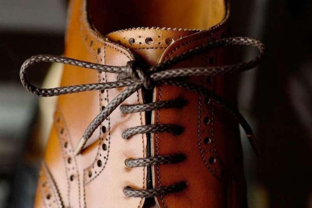επιλέξτε κορδόνια παπουτσιών