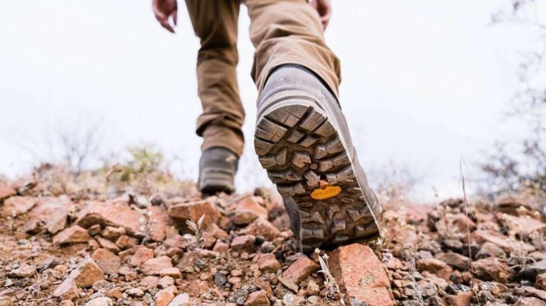 Είσαι Κυνηγός; Διάλεξε με Προσοχή τα Παπούτσια σου!