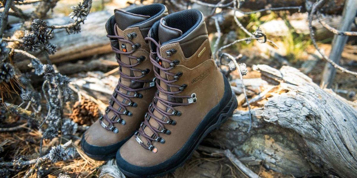 παπούτσια κυνηγιού