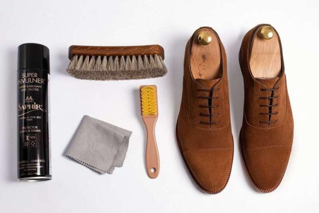 Πώς Καθαρίζω τα Καστόρινα Παπούτσια