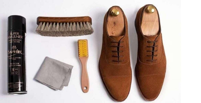 Πως Καθαρίζω τα Καστόρινα Παπούτσια;