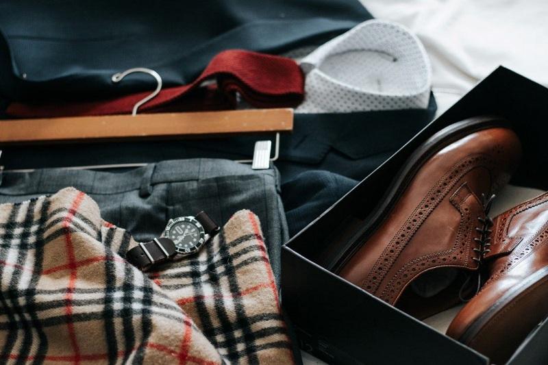 Ανδρικό κοστούμι κανόνες επιτυχίας