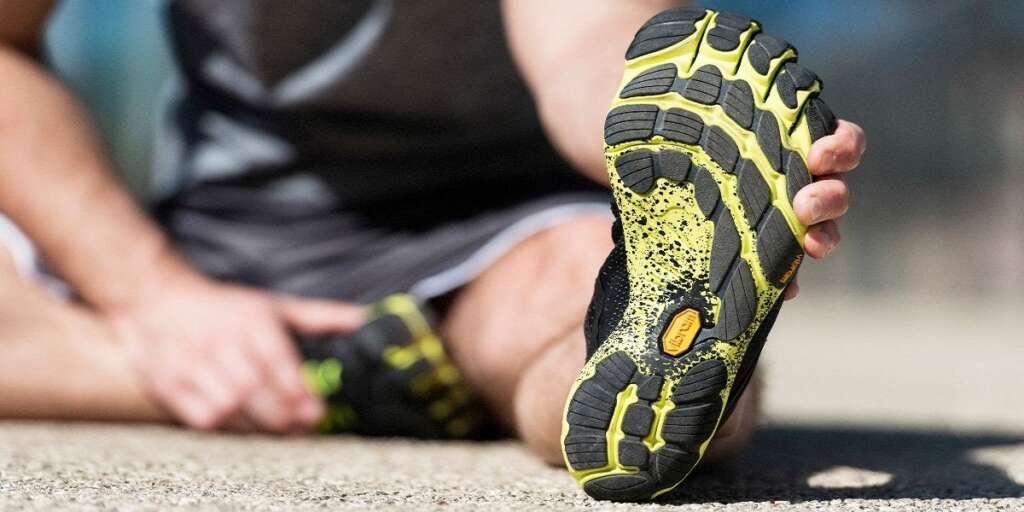 Επιδιόρθωση Αθλητικών Παπουτσιών