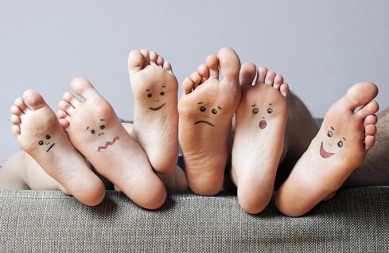 Άνετοι Πάτοι Παπουτσιών
