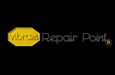 Πιστοποιημένο Vibram Repair Point