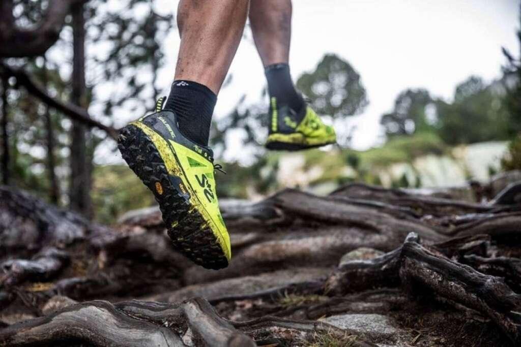 Παπούτσια για Τρέξιμο στο Βουνό