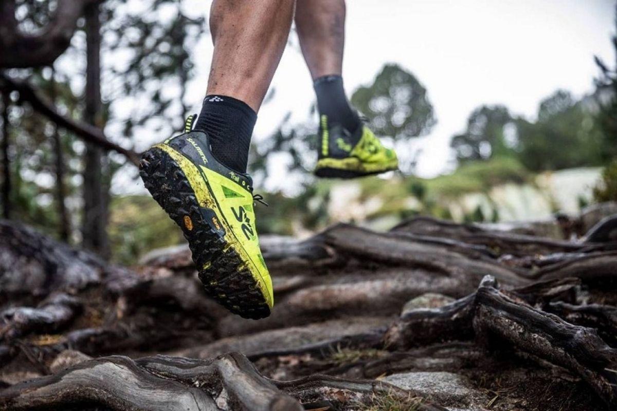 Παπούτσια για Τρέξιμο στο Βουνό: Κάνε τη Σωστή Επιλογή